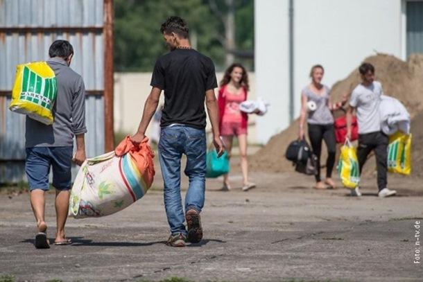 Photo of Nijemci protjeruju 94.000 Balkanaca