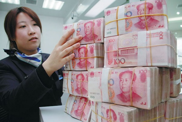 Nastavljena devalvacija juana