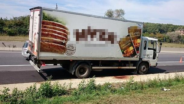 Photo of Tijela 50 izbjeglica nađena u kamionu u Austriji