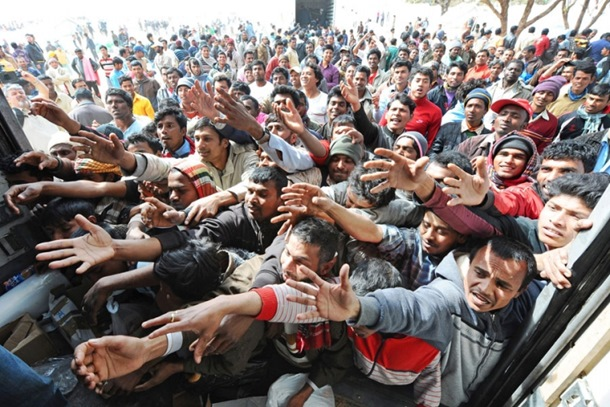 EK: Njemačka prima najviše, Kipar najmanje izbjeglica