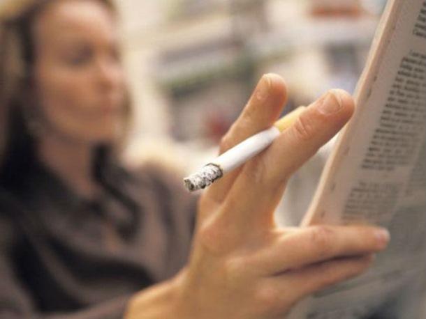 Engleska u narednih 12 godina potpuno iskorjenjuje pušenje?