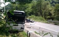 Saobraćajne nezgode godišnje koštaju 170 miliona KM