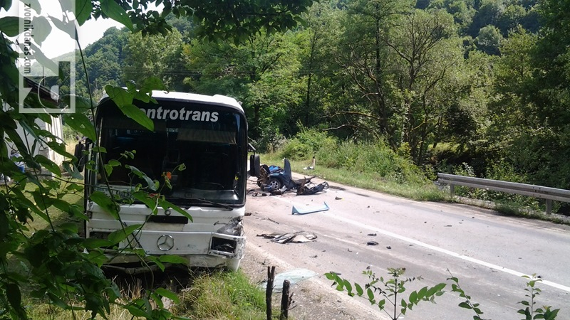 U Srpskoj ove godine u saobraćaju poginulo 117 osoba