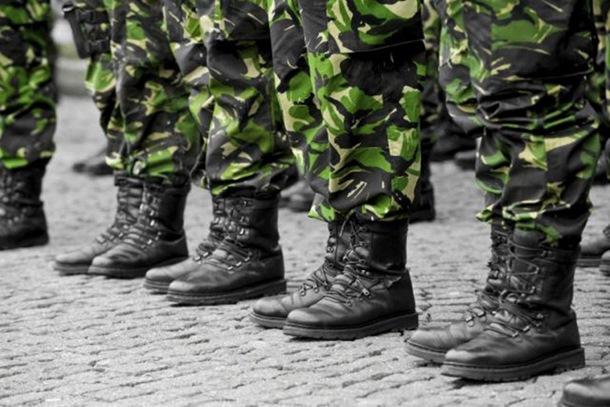 Photo of NATO njemačkim vojnicima hoće da zastraši Rusiju