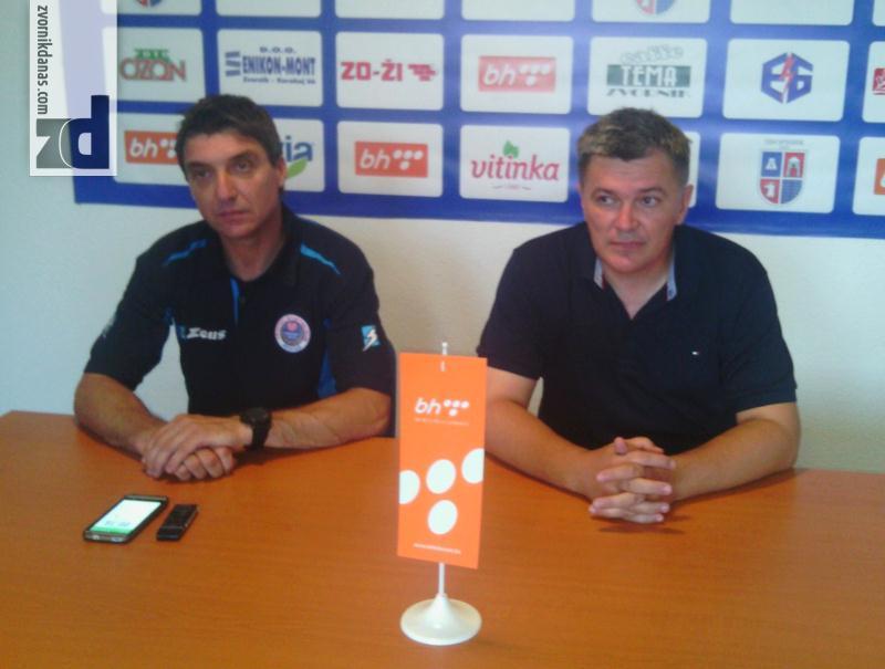 Photo of Petrović: Ova ekipa ima potencijal i to će dokazati
