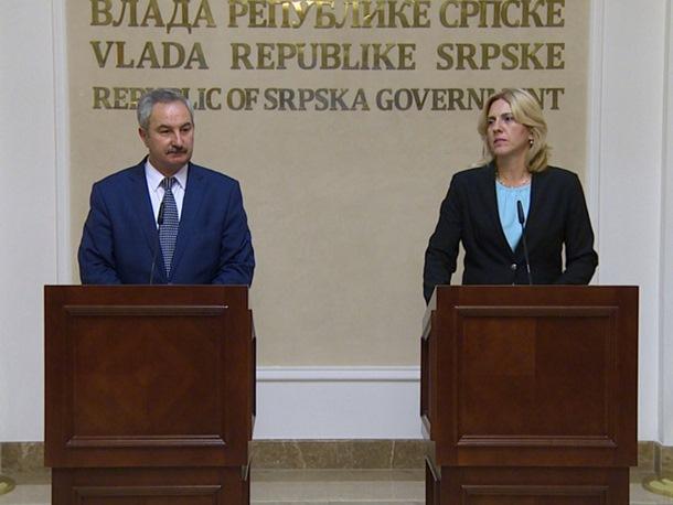 Photo of Cvijanović-Kačajev: Povoljniji uslovi za plasman robe na rusko tržište (video)