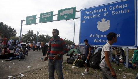 Tolerisanje migranata u BiH - podloga za stvaranje