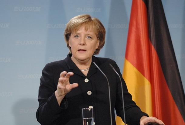 Photo of Njemačka: Angela zatvara sve