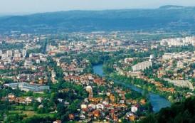 Banjaluka – Jedan od najtoplijih gradova u Evropi