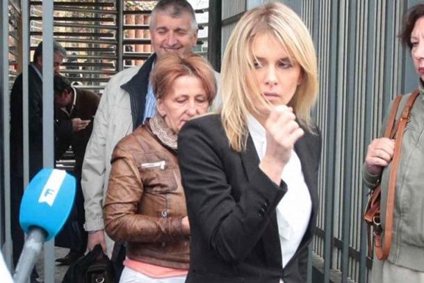 Photo of Slobodanka Tošić osuđena na dvije i po godine zatvora
