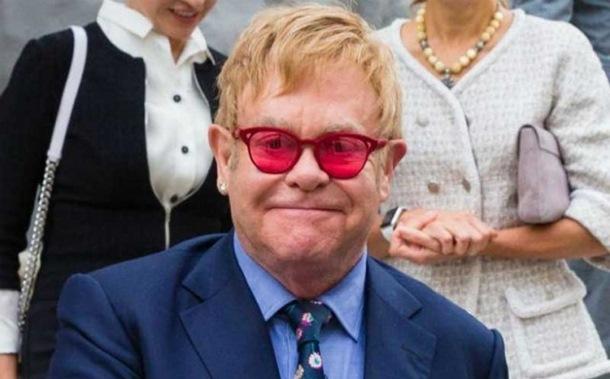 Elton Džon konačno dočekao da ga Putin pozove