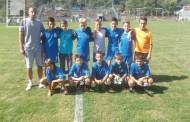 Drugi dječiji Festival fudbala Mali Zvornik 2015: Pehari Drini i Čiviji