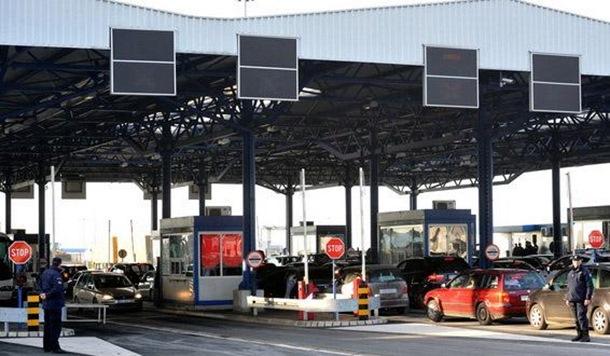 Hrvati zatvorili Batrovce, kolona kamiona duga 10 kilometara!