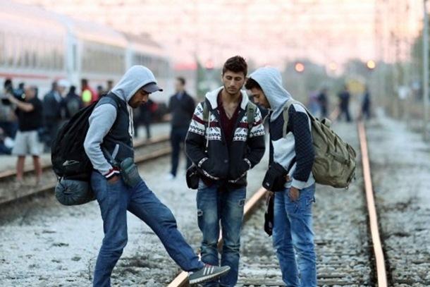 Photo of U Hrvatsku ušlo ukupno 65.000 migranata
