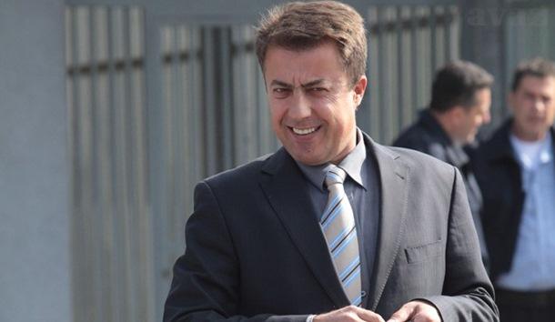 Čaušević izbjegao plijenidbu, uplatio 5800 KM za klevetu