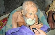 Starac od 179 godina: Izgleda da je smrt zaboravila na mene!