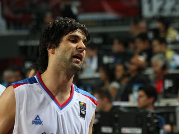 Photo of Miloš Teodosić: Đoković treba da nosi zastavu