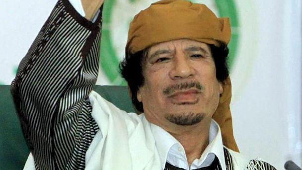 Photo of Četiri godine kasnije — Kome je smetao živ Gadafi?