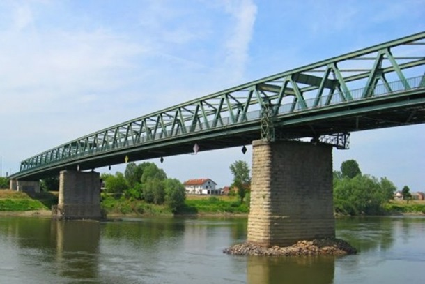 Photo of EU gradnjom mosta pomaže najfrekventniji prelaz u BiH