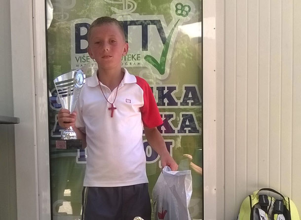 Photo of Zekić najbolji i u Doboju