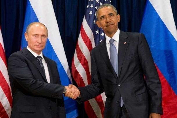 Photo of Obama i Putin zajedno u borbu protiv islamista, ali bez saglasnosti o ulozi Asada