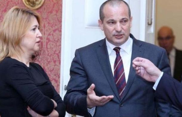 Opačić i Miljenić: Dok se Srbija ponaša nekorektno Bajakovo će ostati zatvoreno