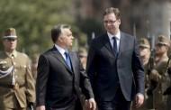 Orban Vučiću: Šaljemo i vojsku na granicu
