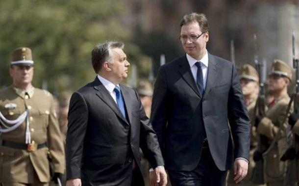 Photo of Orban Vučiću: Šaljemo i vojsku na granicu