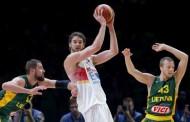 Španija ubjedljivo do zlata na Evrobasketu!