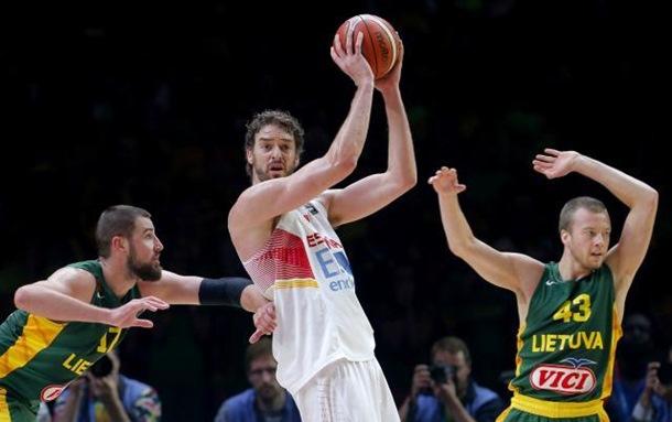 Photo of Španija ubjedljivo do zlata na Evrobasketu!