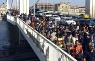 Hiljade migranata i dalje ulaze iz Mađarske