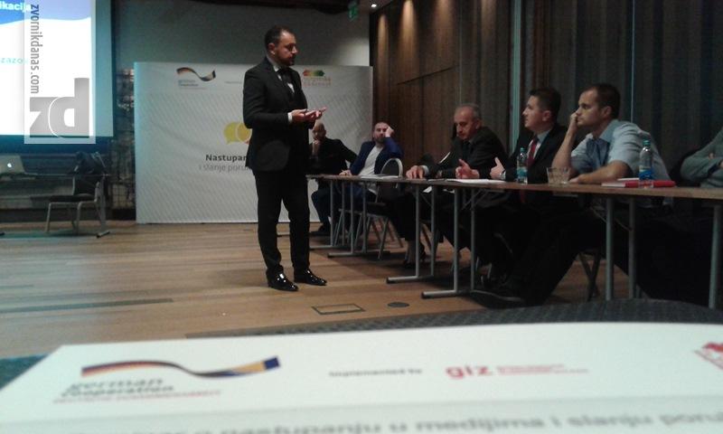 """Photo of Seminar u okviru projekta """"Konsultacije za energetsku efikasnost"""""""