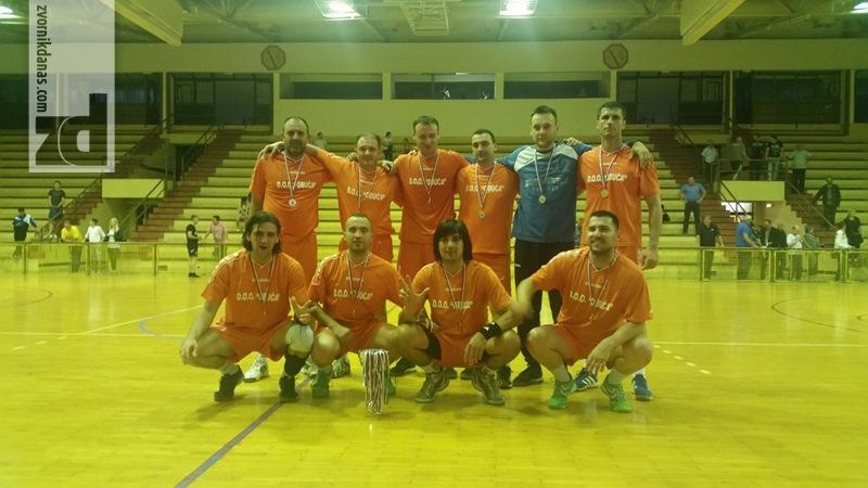 Prva liga Republike Srpske u rukometu: Drina bolja od Slavije