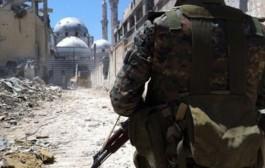 Rusija ne kreće u vojnu intervenciju u Siriji