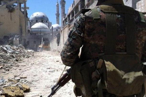 Ruska intervencija u Siriji dovela do ujedinjenja 40 terorističkih organizacija?