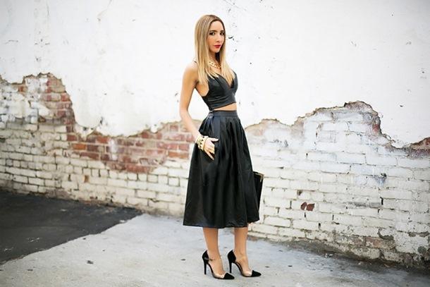 Photo of Suknje koje ćemo nositi ove jeseni (foto)
