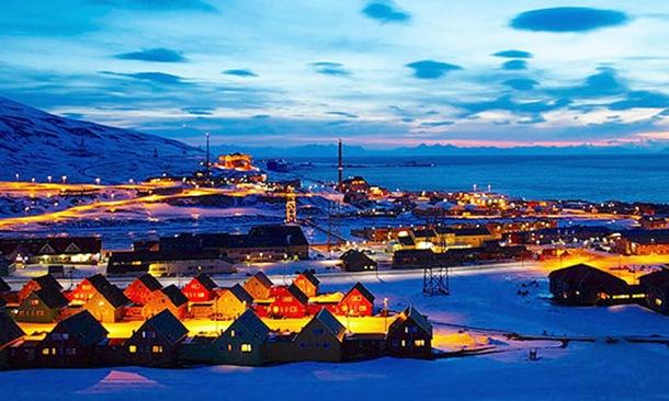 Norveški političari pronašli rješenje za izbjeglice: Poslati ih na ostrva gdje žive polarni medvjedi