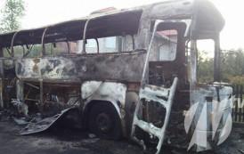 Uhapšen 'palikuća' iz Osmaka: Podmetnuo požare u Jelovom brdu i Gojčinu