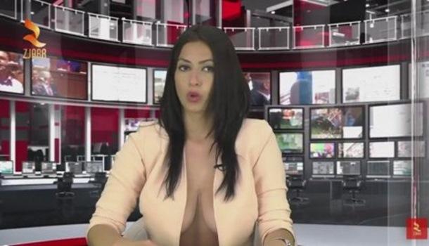 ALBANSKA TV VATRA ZAPALILA INTERNET: Pogledajte izvještaj o Vučiću (video)