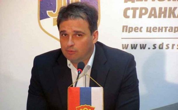 Photo of Više odbora SDS-a traži smjenu Vukote Govedarice