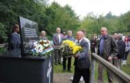 Obilježeno stradanje ubijenih Srba na Crnom vrhu