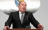 Mektić: Bilo bi najbolje da Dodik podnese ostavku