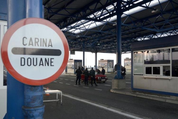 Hrvati zatvorili granicu sa Srbijom, otvoreni samo Batrovci