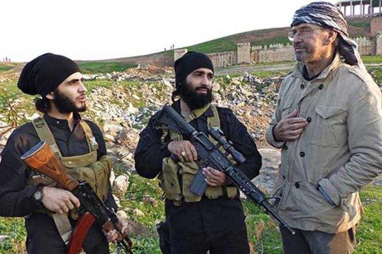Photo of Zastrašujuće upozorenje: ISIL priprema nuklearni holokaust