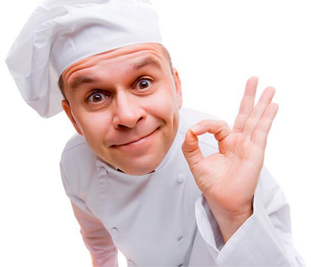 Deset stvari koje kuvari ne govore gostima
