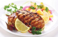 Recept dana- Piletina u medu