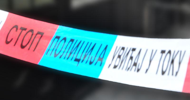 Tragedija kod Bijeljine: U sudaru poginuo putnik u taksiju