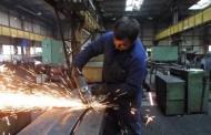 Industrijska proizvodnja veća za osam odsto
