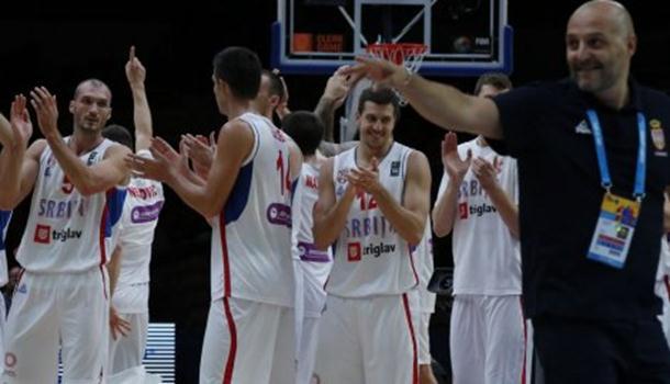 Hrvatski mediji već otpisali Srbiju u borbi za zlato
