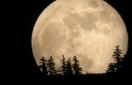 Spremite se za pomračenje Mjeseca i Supermjesec